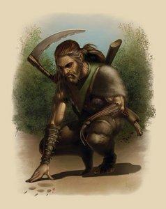 Druid či hraničář? Troufnete si uhádnout?